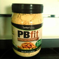 Better Body Foods PB Fit Peanut Butter Powder 8 oz uploaded by Cassandra S.