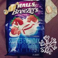 Halls Fruit Breezers uploaded by Katie S.