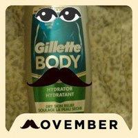 Gillette Hydrator Body Wash uploaded by carly k.