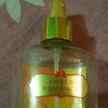 Amber Romance by Victoria's Secret for Women - 8.4 oz Fragrance Mist uploaded by Mariangel G.