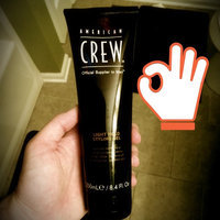 American Crew Light Hold Styling Gel, 8.4 fl oz uploaded by Jeremy P.