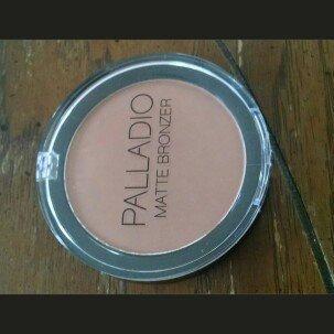 Photo of Palladio Herbal Matte Blush uploaded by Myrna G.