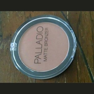 Palladio Herbal Matte Blush uploaded by Myrna G.