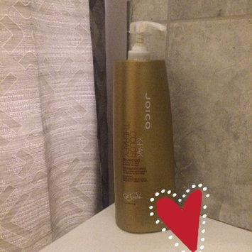 Joico K-Pak Shampoo uploaded by Julia M.