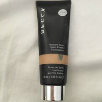 BECCA Radiant Skin Satin Finish Foundation  Tan 1.35 oz uploaded by Tara C.