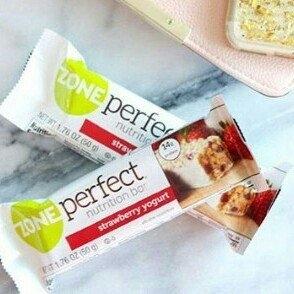 ZonePerfect® Greek Yogurt Bars uploaded by Dulce S.
