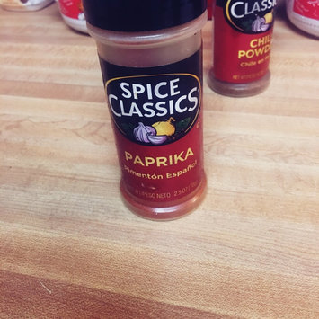Photo of Spice Classics® Paprika 2.5 oz. Shaker uploaded by Teran F.