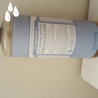 Dr. Bronner's Organic Pure Castile Liquid Soap uploaded by Cheyenne A.