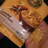 Nature's Path Organic Sunrise Crunchy Vanilla Cereal - Gluten Free uploaded by Whitney G.