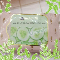 Skinlite Rose Extract Makeup Cleansing Tissues uploaded by jeanmarie b.