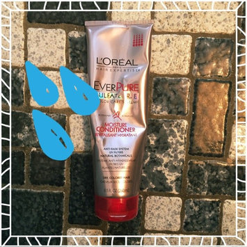 L'Oréal EverPure Moisture Conditioner uploaded by Stephanie J.