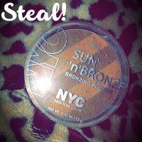N.Y.C. New York Color Sun N' Bronze Bronzing Powder uploaded by Brooke C.