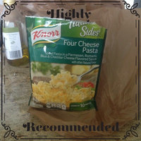 Knorr® Sides Italian Four Cheese Pasta uploaded by Brittany F.