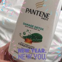 Pantene Damage Detox Conditioner, 21.1 fl oz uploaded by Marie R.
