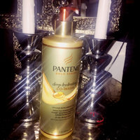 Pantene Pro-V Gold Series Deep Hydrating Co-Wash 1.7 fl. oz. Pouch uploaded by Stephbeauty A.