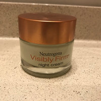 Neutrogena® Visibly Firm Night Cream uploaded by Daisy Y.