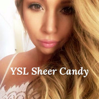 Yves Saint Laurent Volupté Sheer Candy uploaded by Ashley J.