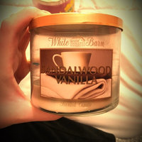 Bath & Body Works Bath and Body Works 14.5 Oz 3 Wick Candles Sandalwood Vanilla Scented Lot of 2 uploaded by Holly B.