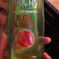 Garnier Fructis Sleek & Shine Fortifying Shampoo uploaded by Viridiana G.
