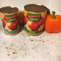Muir Glen Organic Diced Tomatoes uploaded by Shelby B.