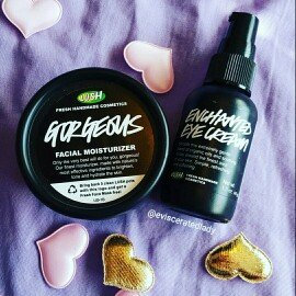 LUSH Gorgeous Moisturizer uploaded by Melissa N.