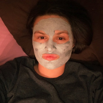 Photo of Clinique City Block Purifying™ Charcoal Clay Mask + Scrub uploaded by Sara-Catherine F.