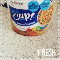Revolution Foods® In a Cup™ uploaded by Jennifer P.