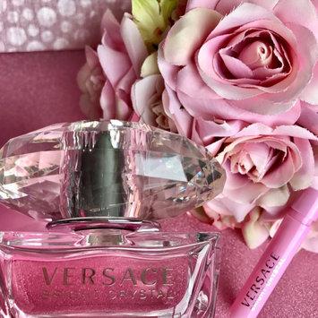 Versace Bright Crystal Eau de Toilette Spray uploaded by Daisy A.
