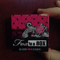 Hard Candy Fox In A Box Blush uploaded by Maude G.