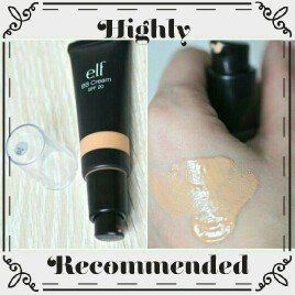 E.l.f. Cosmetics e.l.f. Studio BB Cream SPF 20 uploaded by Yoselin R.