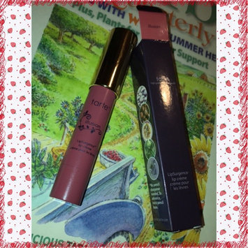 tarte LipSurgence™  Lip Creme uploaded by Viola C.