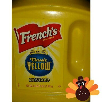 Photo of French's Classic Yellow Mustard uploaded by Arianna A.