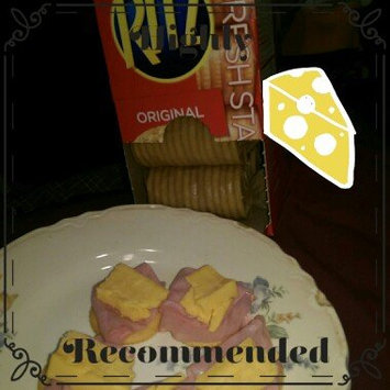Nabisco® Ritz Fresh Stacks Crackers uploaded by Ullonka T.