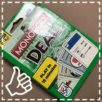 Hasbro B0965 Monopoly Deal uploaded by Chelsey M.