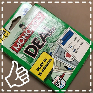 Photo of Hasbro B0965 Monopoly Deal uploaded by Chelsey M.