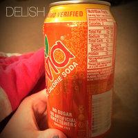 Zevia Zero Calorie Soda Orange - 6 CT uploaded by Leah Helen T.