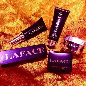 Photo of LAFACE Laboratories BEAUX YEUX Beautiful Eyes Concentrate Intensive uploaded by Sara F.
