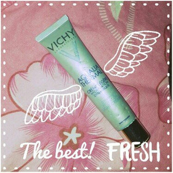Vichy Laboratoires Aqualia Thermal Rich Cream uploaded by Laura L.