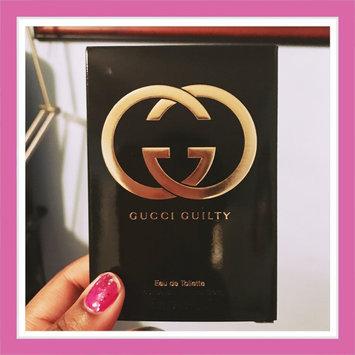 Gucci Guilty Eau de Toilette Spray uploaded by Synthia S.