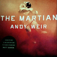 The Martian (Reprint) (Paperback) uploaded by Joe G.