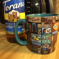 Torani Syrup Salted Caramel Sf 25.4Fo Pack Of 12 uploaded by Mimi R.