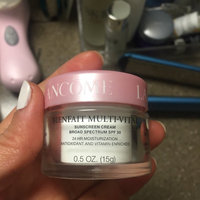Lancôme BIENFAIT MULTI-VITAL - SPF 30 CREAM - High Potency Vitamin Enriched Daily Moisturizing Cream 1.69 oz uploaded by Melanie E.