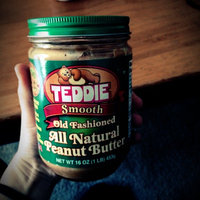 Teddie Old Fashioned Peanut Butter All Natural Smooth uploaded by Haley F.