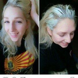 L'Oréal Extraordinary Clay Pre-Shampoo Treatment  Mask uploaded by Kassandra F.