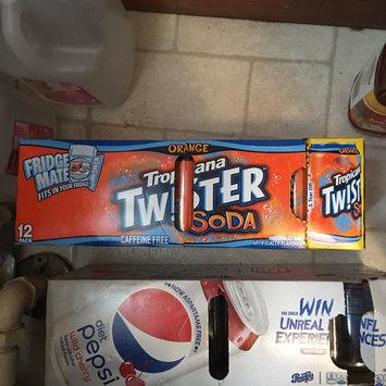 Photo of Tropicana® Twister™ Orange Soda uploaded by Marieli C.