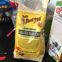 Bob's Red Mill Stone Ground Garbanzo Bean Flour uploaded by Kayla B.