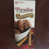 Pirouline Chocolate Lined Wafers - 10 CT uploaded by Tiffany L.