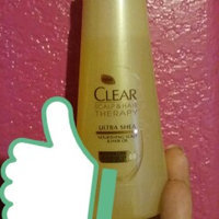 Clear Scalp & Hair Therapy Ultra Shea Nourishing Scalp & Hair Oil uploaded by Emely J.
