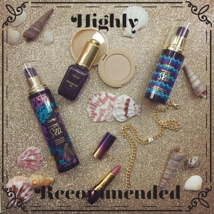 tarte Radiance Ritual Travel Set uploaded by Jessi R.