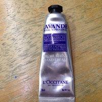 L'Occitane Lavender Hand Cream uploaded by Alejandra P.